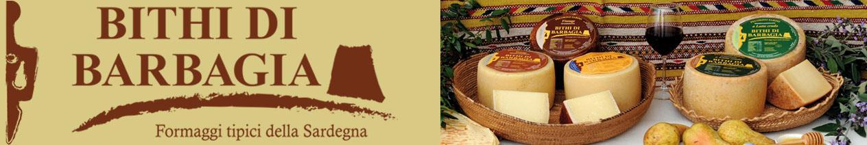 Bithi di Barbagia formaggi e prodotti tipici della Sardegna